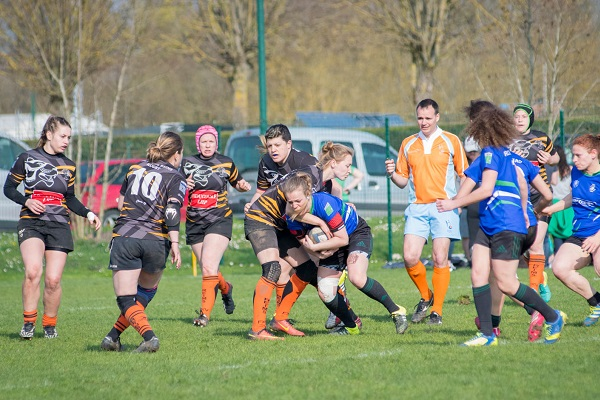 Football Et Rugby Font Briller Les Remoises